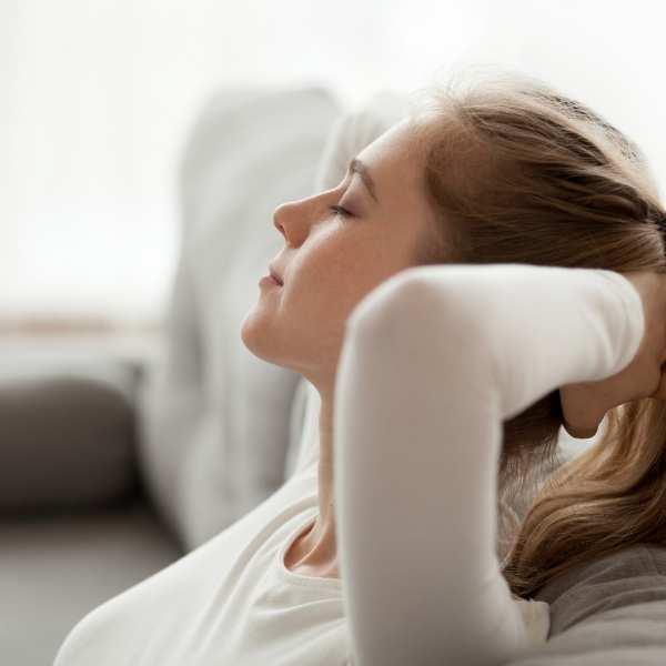 Аутотренинг для успокоения нервной системы. Легкий способ отдохнуть от напряженного дня.