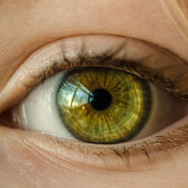 Гипноз для глаз. Как улучшить зрение за 20 минут в день