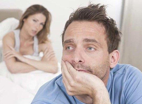 Что делать, если муж не разговаривает?