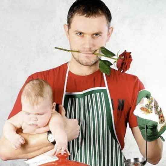 Ваш муж должен быть идеальным! Как сделать из обычного мужчины отличного мужа.