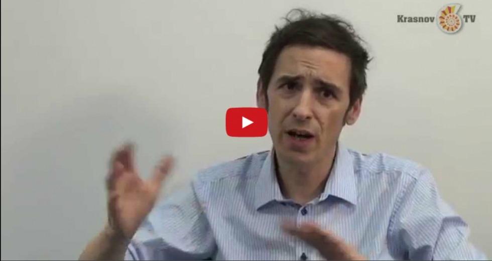Как найти предназначение? Александр Баттиани