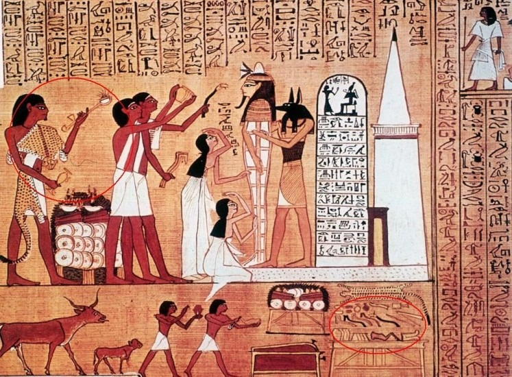 ancient egyptians created the concept of capital punishment Explore the british museum's resources on egyptian history, life, geography, religion, and customs.