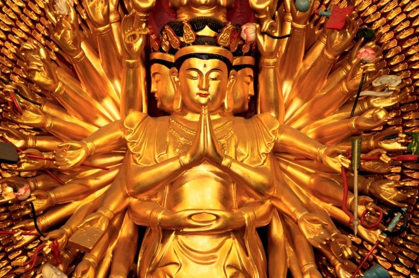 buddhism Buddhism find out more about buddhism's origins, doctrines, and the distinctive features of its major schools, to understand how buddhism impacts our world.