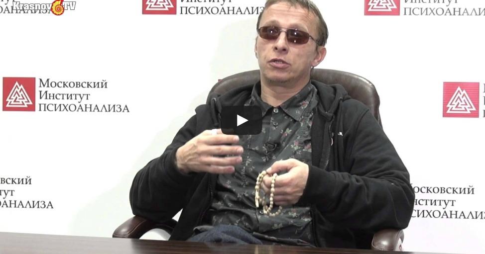 Иван Охлобыстин. Как заработать деньги. Три правила успеха.