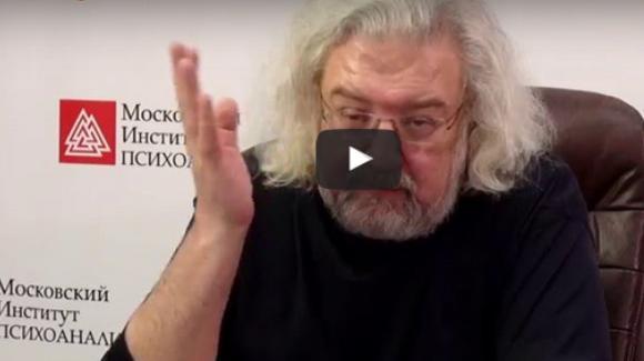 Андрей Максимов о чувстве долга и желании.