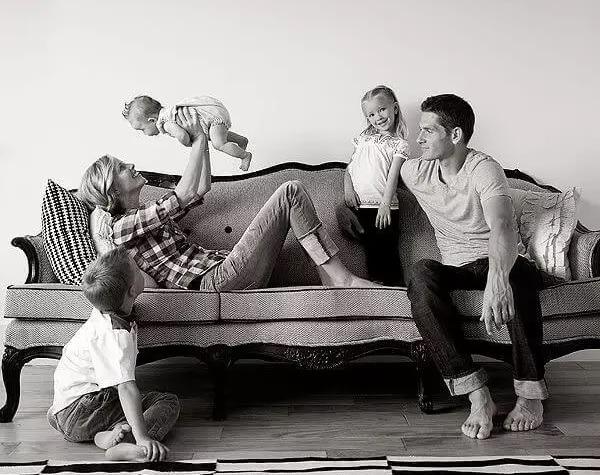 7 мифов, мешающих сохранить семью